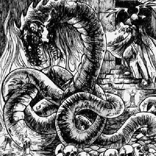 Season of Mist - Begrime Exemious - Visions of the Scourge - MLP ...