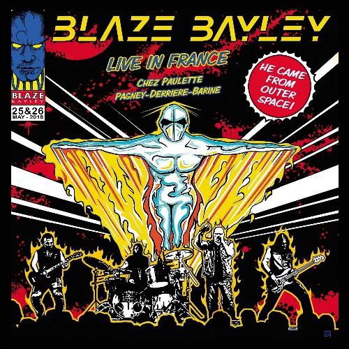 Αποτέλεσμα εικόνας για blaze bayley live in france