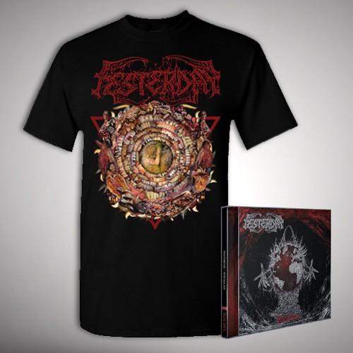 (Death Metal) Festerday