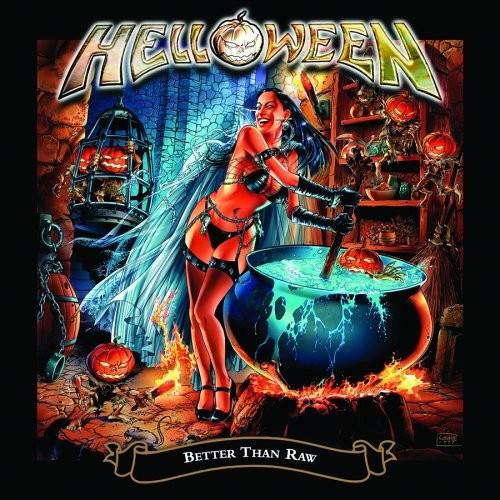 cds do helloween