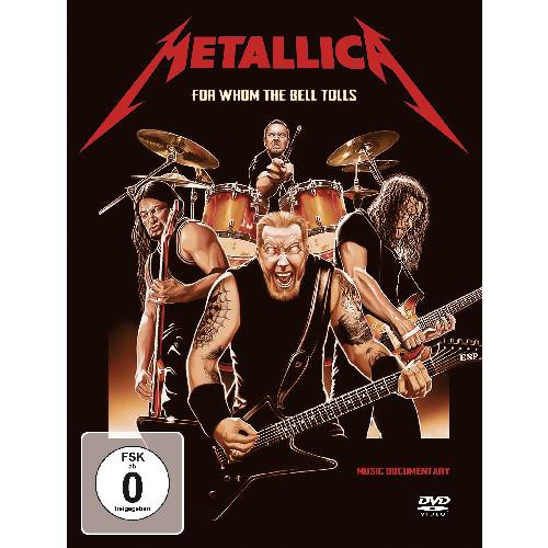 Season Of Mist Metallica For Whom The Bell Tolls