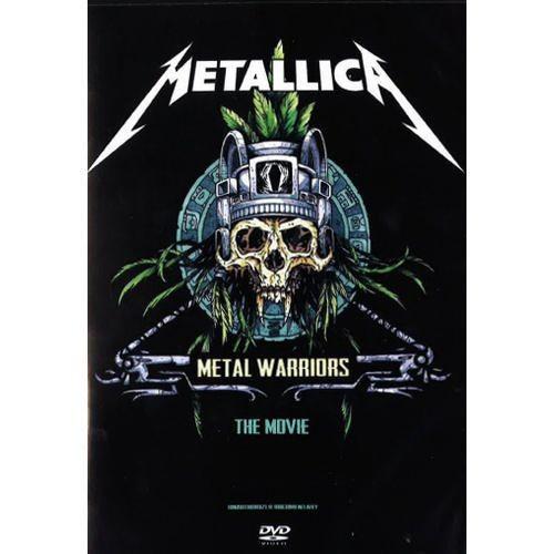 Metal Warriors - DVD + CD - Thrash / Crossover