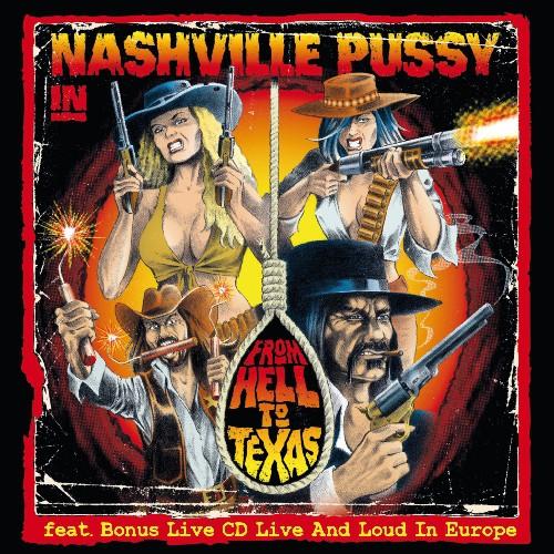 Nashville pussy zip