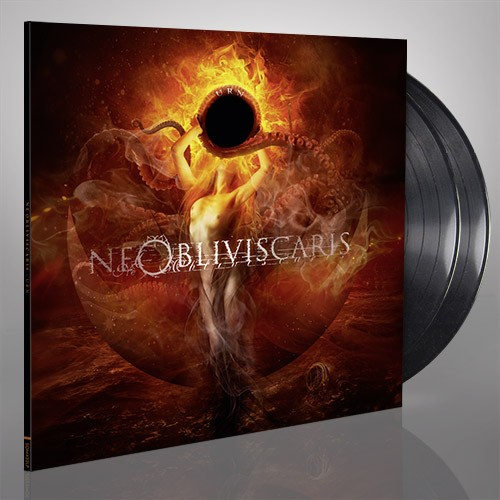 Ne Obliviscaris Urn Double Lp Gatefold Prog Rock