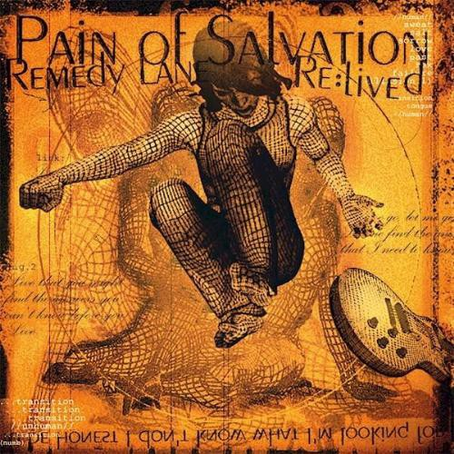 cd pain of salvation