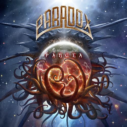 pangea cd  Paradox | Pangea - CD - Thrash / Crossover | Season of Mist