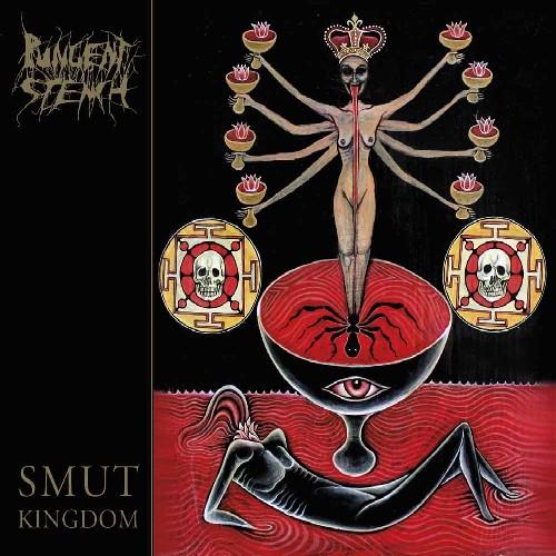 Pungent Stench Smut Kingdom Cd Digipak Death Metal