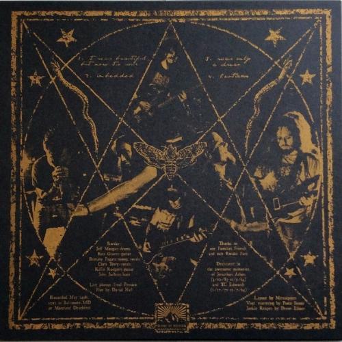 More Views & Season of Mist - Rwake - A Stone A Leaf An Unfound Door - LP + DVD ...