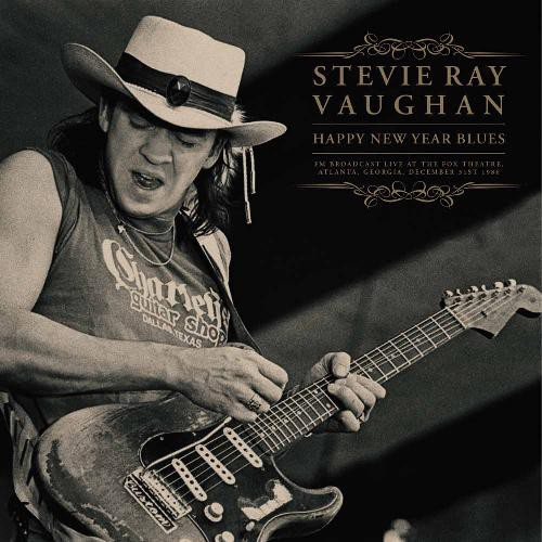 Season Of Mist Stevie Ray Vaughan Happy New Year Blues