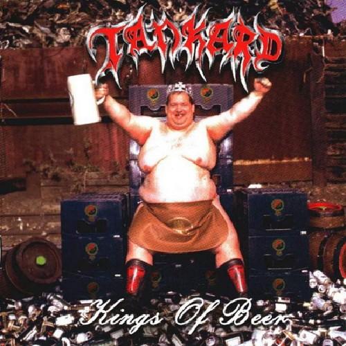 Tankard Kings Of Beer Cd Thrash Crossover Season