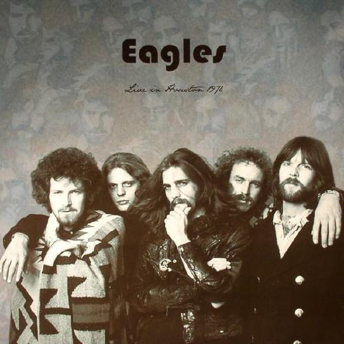 season of mist the eagles live in houston 1976 cd digifile classic rock pop. Black Bedroom Furniture Sets. Home Design Ideas