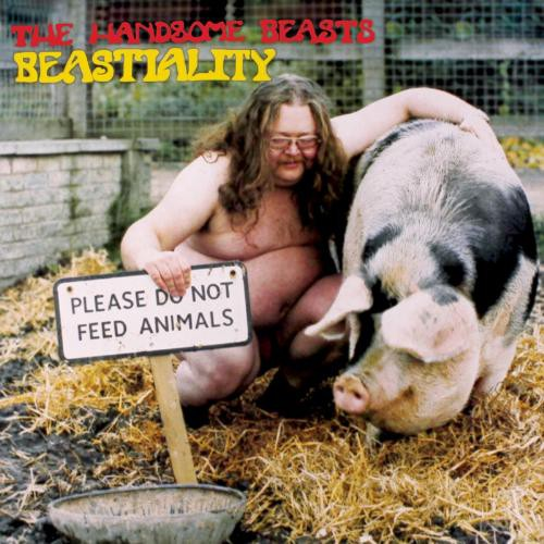 「Beastiality Handsome Beast」の画像検索結果
