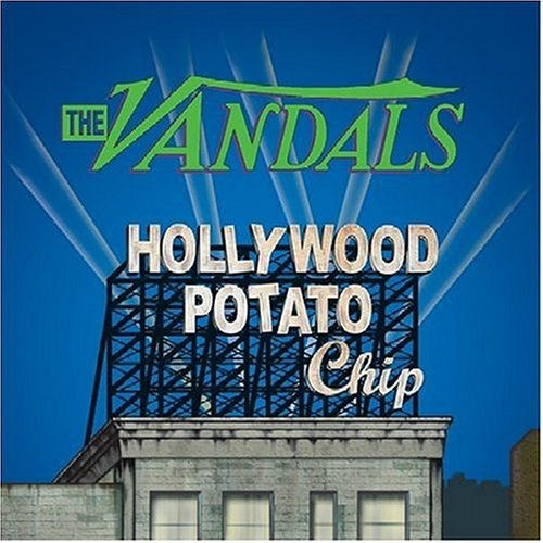 The Vandals Hollywood Potato Chip 36711 1 A Tale of Two Jackets: Inside the Music Merchandise Wars
