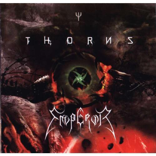 Thorns vs Emperor - Thorns vs Emperor