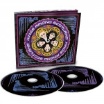 Anthrax - Kings Among Scotland - 2CD DIGIPAK
