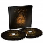 Nightwish - Human :II: Nature - 2CD DIGIBOOK
