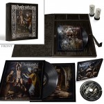 Rotting Christ - The Heretics - BOX COLLECTOR + Digital
