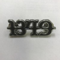 1349 - Logo - METAL PIN