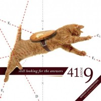 41Point9 - Still Looking For The Answers - CD DIGIPAK