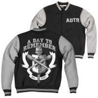 A Day To Remember - University - JACKET