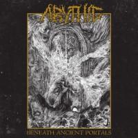 Abythic - Beneath Ancient Portals - CD