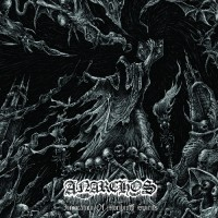 Anarchos - Invocation Of Moribund Spirits - CD
