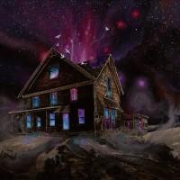 Ancestors - Suspended In Reflections - CD DIGISLEEVE