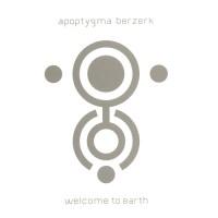 Apoptygma Berzerk - Welcome To Earth - CD DIGIPAK