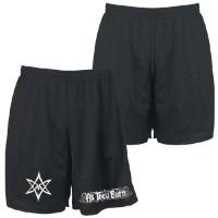 As They Burn - Logo - Gym Shorts