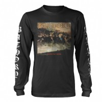 Bathory - Blood Fire Death - LONG SLEEVE (Men)