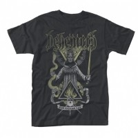 Behemoth - Disintegrate - T-shirt (Men)