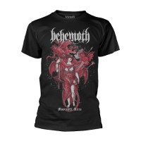 Behemoth - Moonspell Rites - T-shirt (Men)