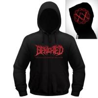 Benighted - XX - Hooded Sweat Shirt Zip (Men)