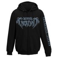 Beyond Creation - Algorythm - Hooded Sweat Shirt Zip (Men)