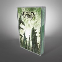 Beyond Creation - The Aura - CASSETTE