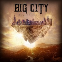 Big City - Big City Life - 2CD DIGIPAK