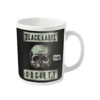Black Label Society - Doom Trooper - MUG