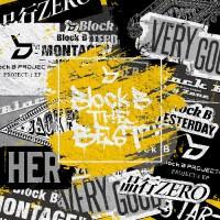 Block B - The Best - DOUBLE CD