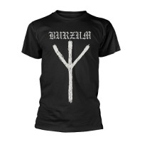 Burzum - Rune - T-shirt (Men)