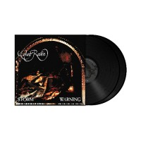 Count Raven - Storm Warning - DOUBLE LP