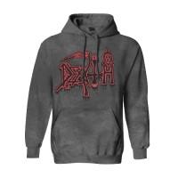 Death - Scream Bloody Gore - Vintage Wash - HOODED SWEAT SHIRT (Men)