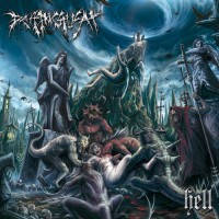 Deathcrush - Hell - CD