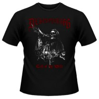 Deströyer 666 - Call Of The Wild - T-shirt (Men)