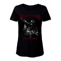 Deströyer 666 - Call Of The Wild - T-shirt (Women)