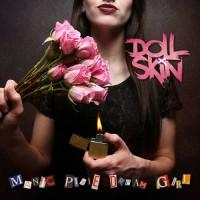Doll Skin - Manic Pixie Dream Girl - CD