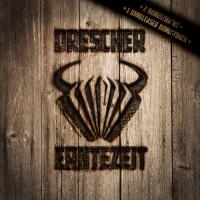 Drescher - Erntezeit - CD DIGIPAK