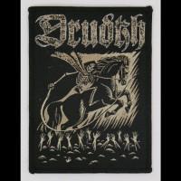 Drudkh - Horseman - Patch