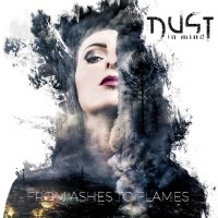 Dust In Mind - From Ashes To Flames - CD