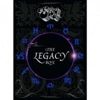 Eloy - The Legacy Box - 2DVD DIGIPAK