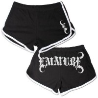 Emmure - Logo - Booty Short